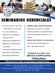 seminarios gerenciales